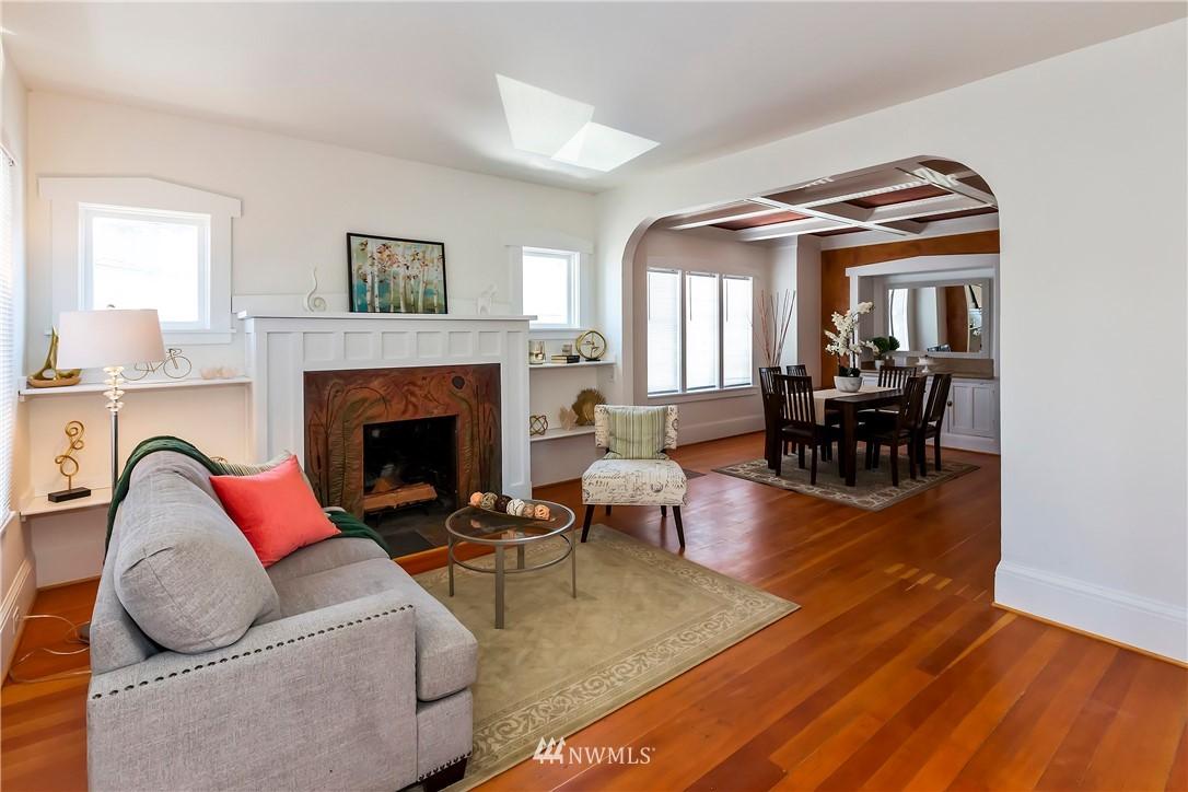 Sold Property   233 5th Street Bremerton, WA 98337 1