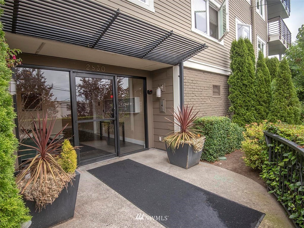 Sold Property | 2830 NW 56th #303 Seattle, WA 98107 1