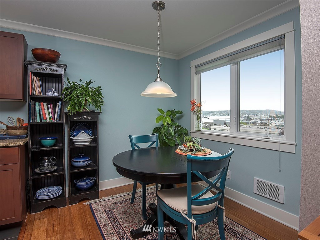 Sold Property | 2830 NW 56th #303 Seattle, WA 98107 7