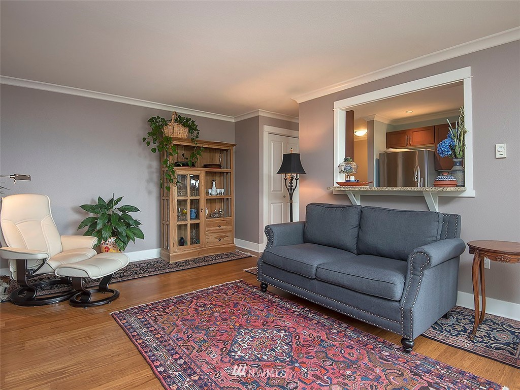 Sold Property | 2830 NW 56th #303 Seattle, WA 98107 10