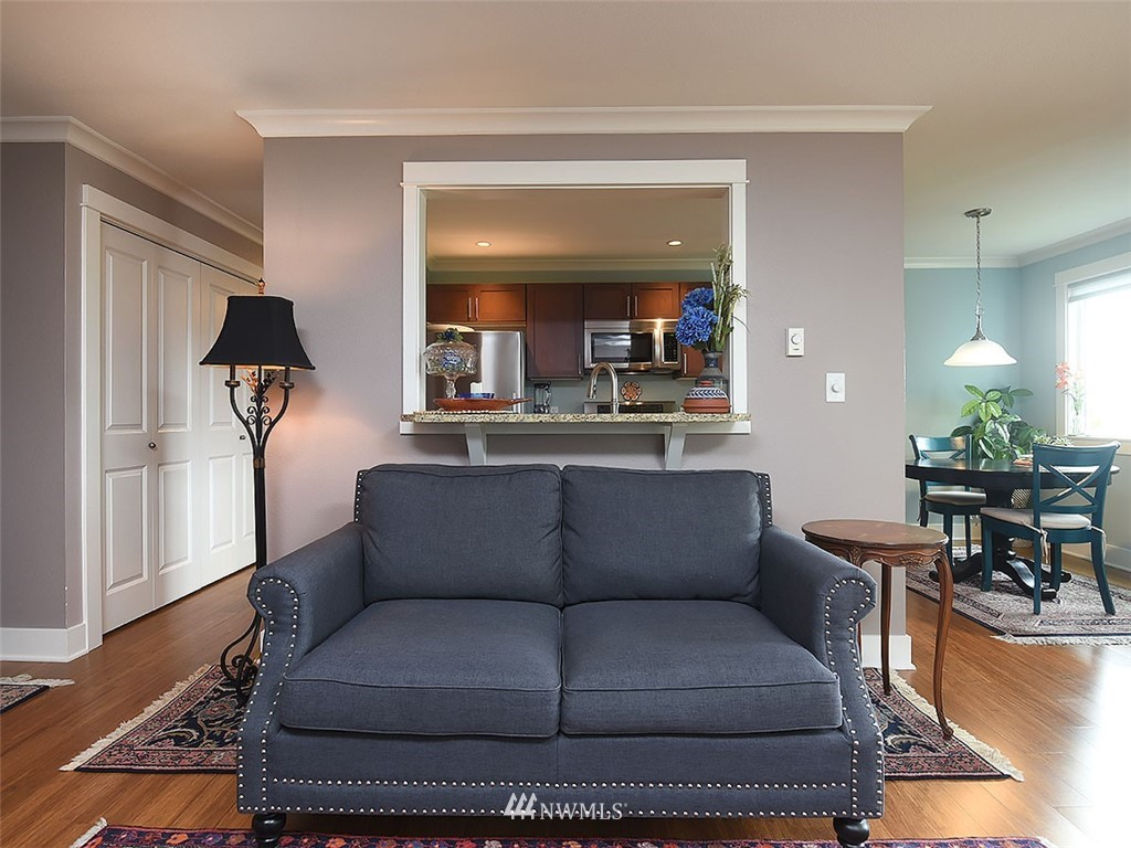 Sold Property | 2830 NW 56th #303 Seattle, WA 98107 15