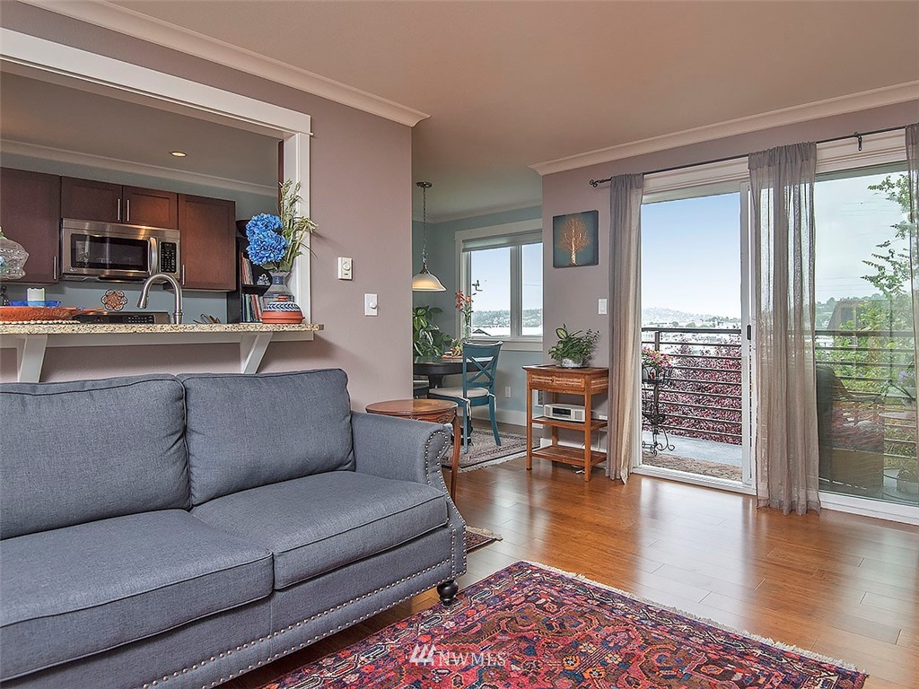 Sold Property | 2830 NW 56th #303 Seattle, WA 98107 16
