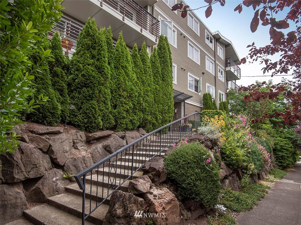 Sold Property | 2830 NW 56th #303 Seattle, WA 98107 23