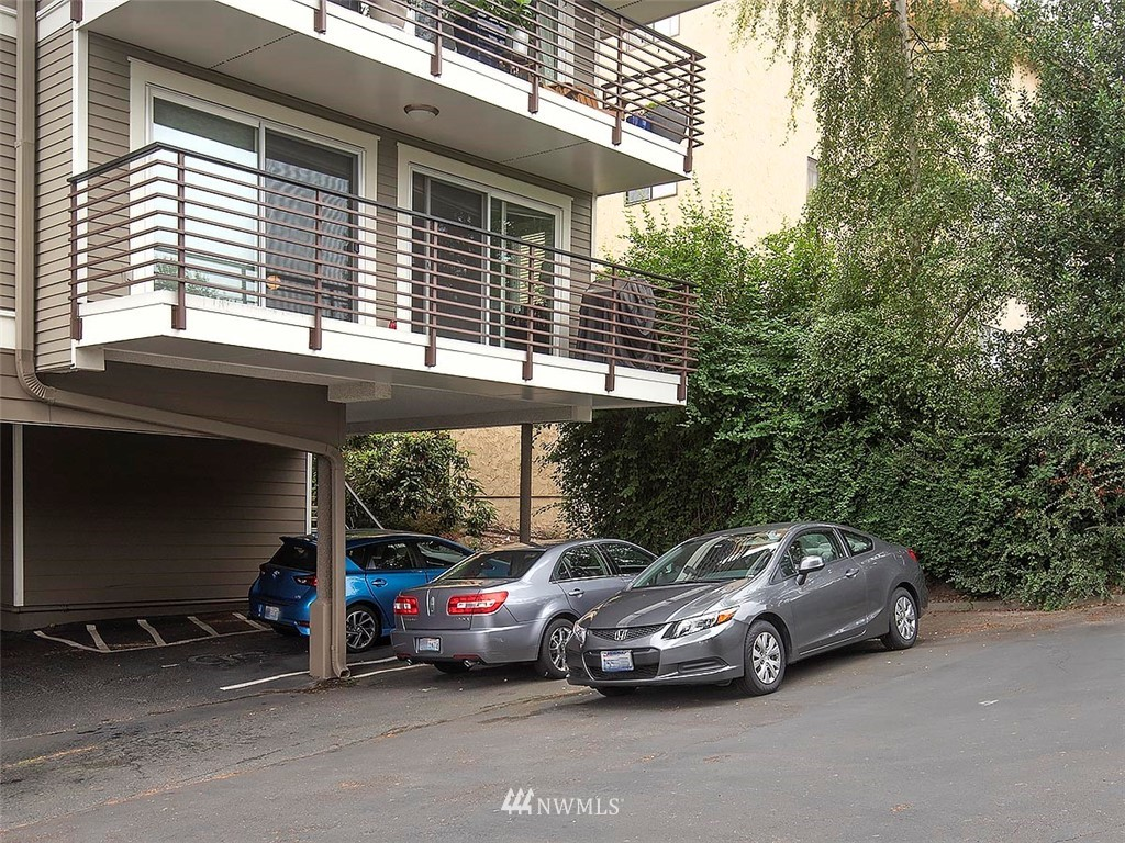 Sold Property | 2830 NW 56th #303 Seattle, WA 98107 27