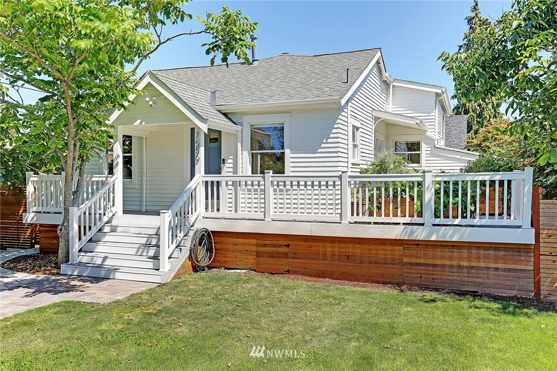 Sold Property | 7556 10th Avenue NW Seattle, WA 98117 0