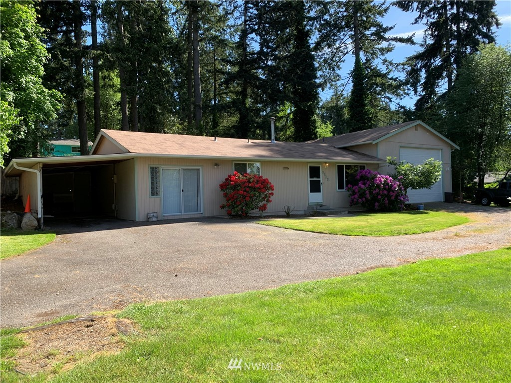 Sold Property   2918 Forest Rim Court S Puyallup, WA 98374 0