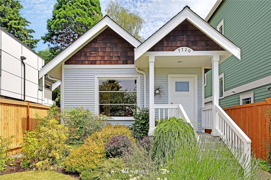 Sold Property | 7720 20th Avenue NW Seattle, WA 98117 0