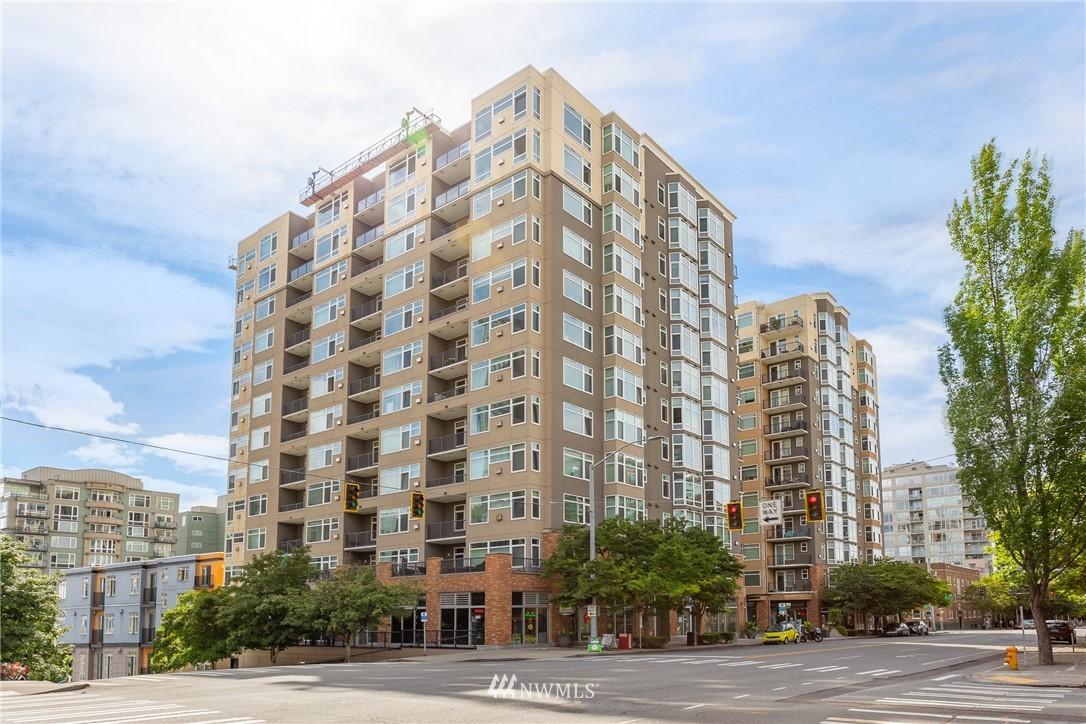 Sold Property | 2801 1st Avenue #513 Seattle, WA 98121 1