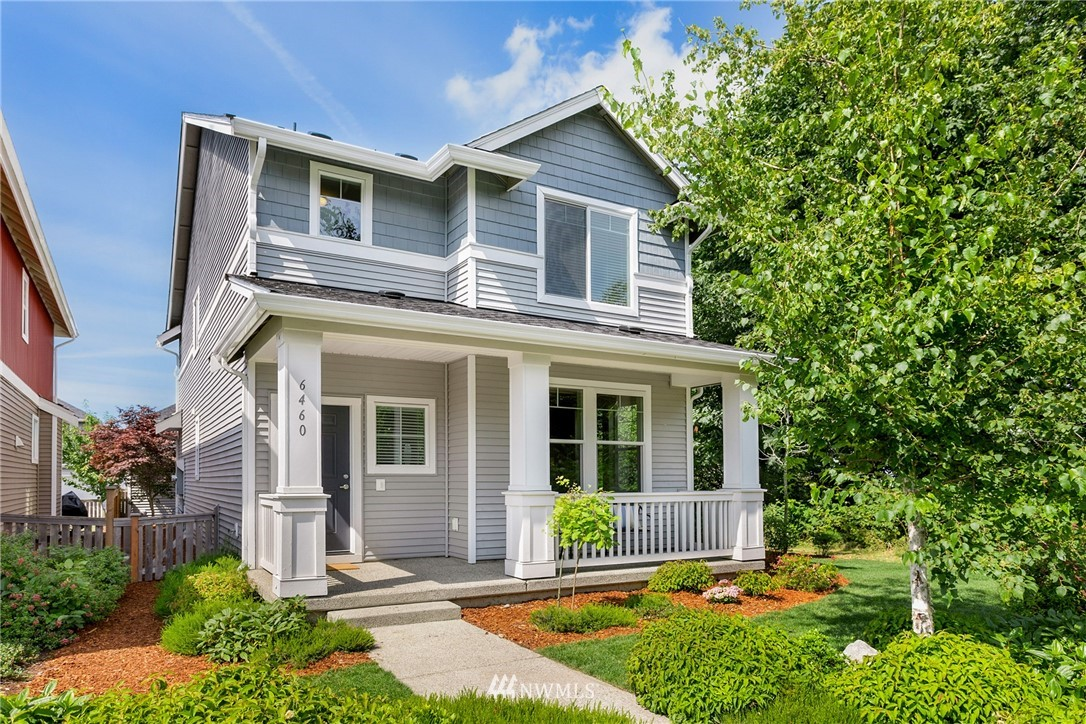 Sold Property | 6460 High Point Drive SW Seattle, WA 98126 0