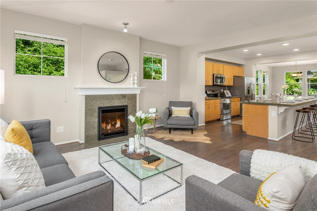 Sold Property | 6460 High Point Drive SW Seattle, WA 98126 2