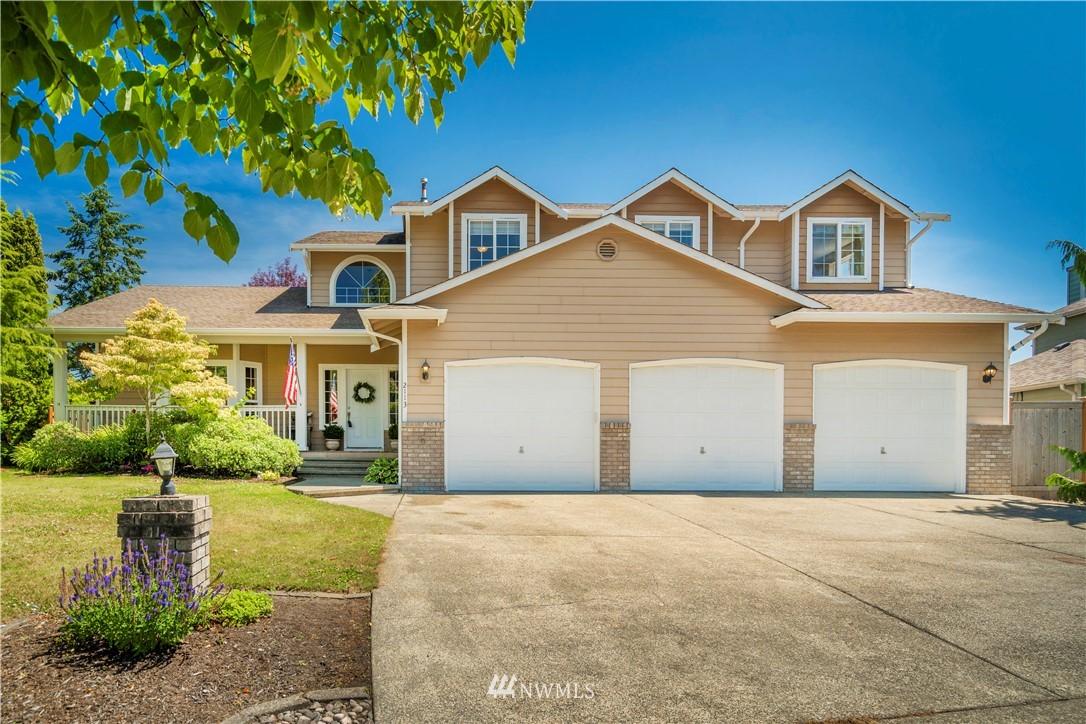 Sold Property | 2113 23rd Street Pl SE Puyallup, WA 98372 0