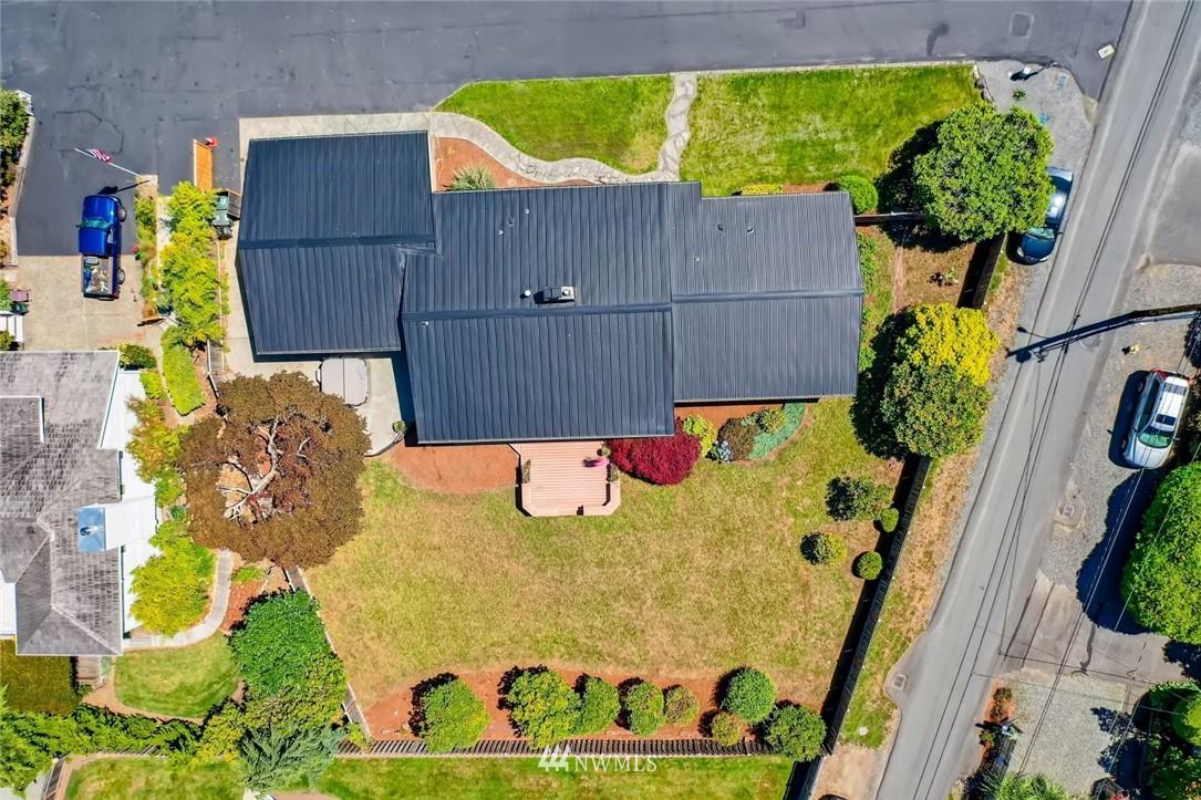 Sold Property   815 Driftwood Lane Edmonds, WA 98020 4
