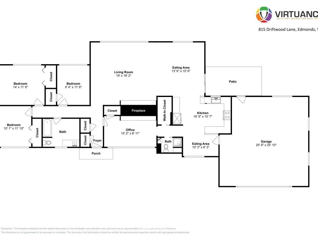 Sold Property   815 Driftwood Lane Edmonds, WA 98020 38