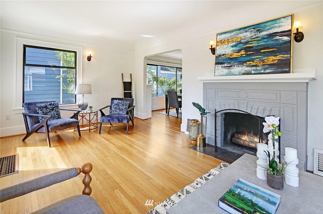 Sold Property | 1423 33rd Avenue Seattle, WA 98122 3