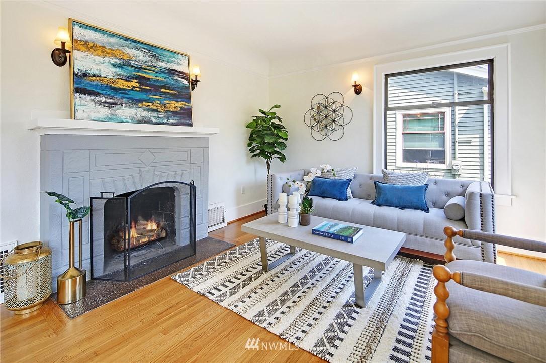 Sold Property | 1423 33rd Avenue Seattle, WA 98122 4
