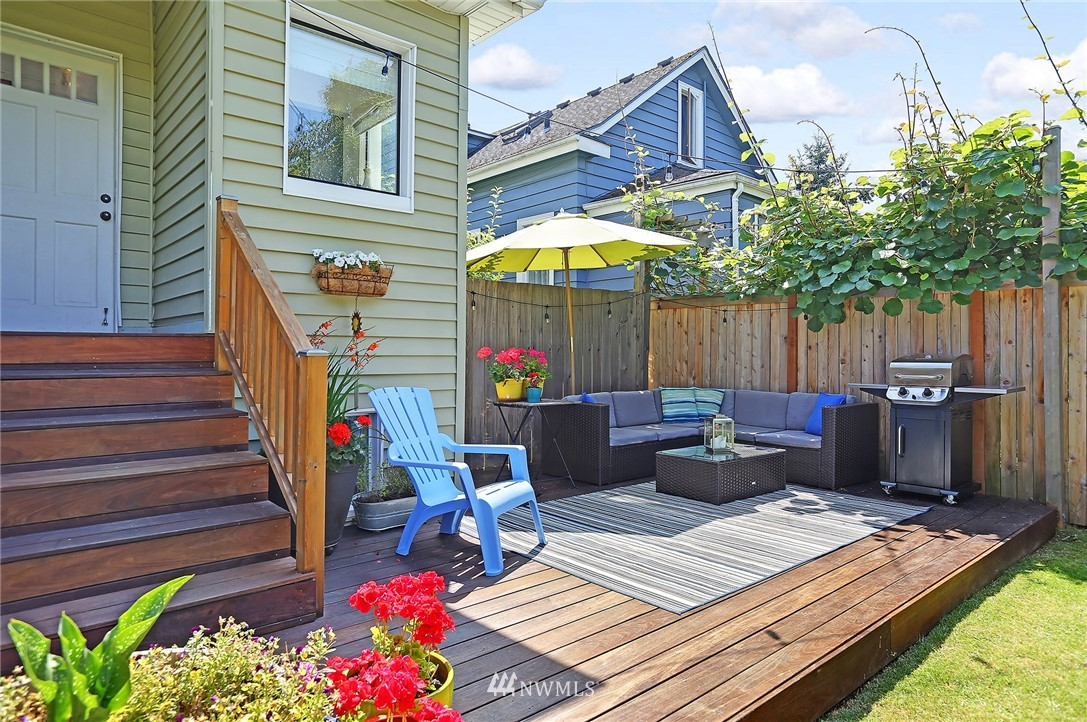 Sold Property | 1423 33rd Avenue Seattle, WA 98122 22