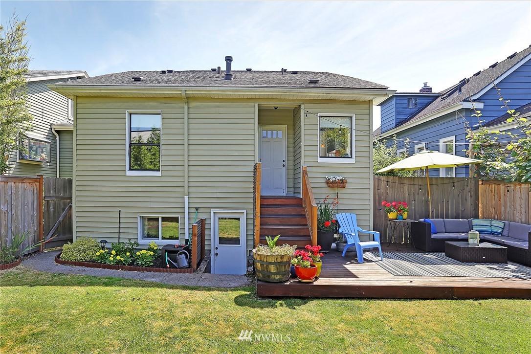 Sold Property | 1423 33rd Avenue Seattle, WA 98122 24
