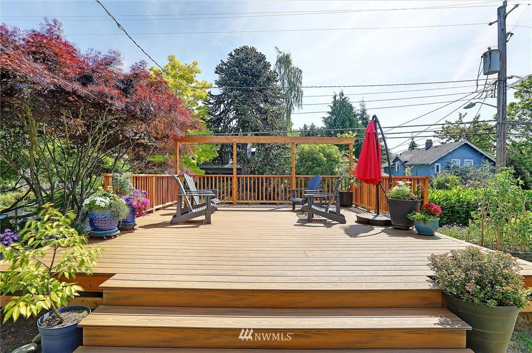 Sold Property | 1423 33rd Avenue Seattle, WA 98122 26