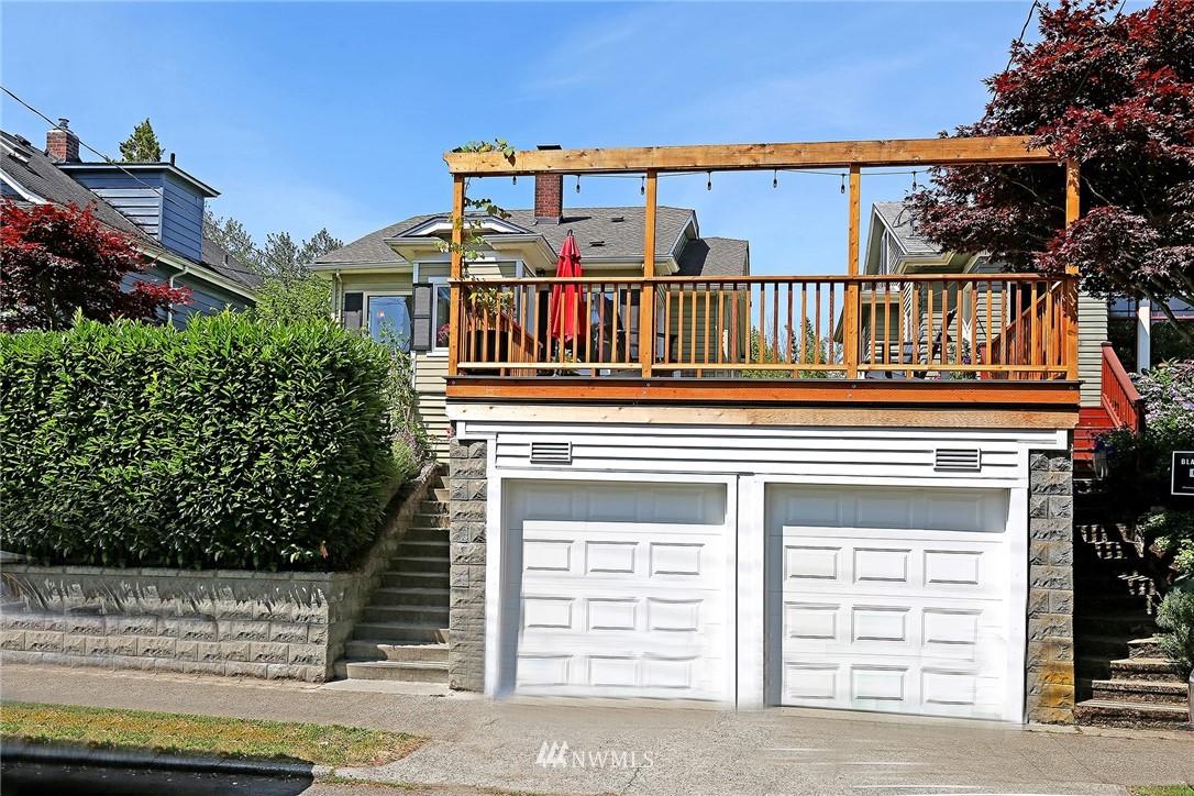 Sold Property | 1423 33rd Avenue Seattle, WA 98122 27