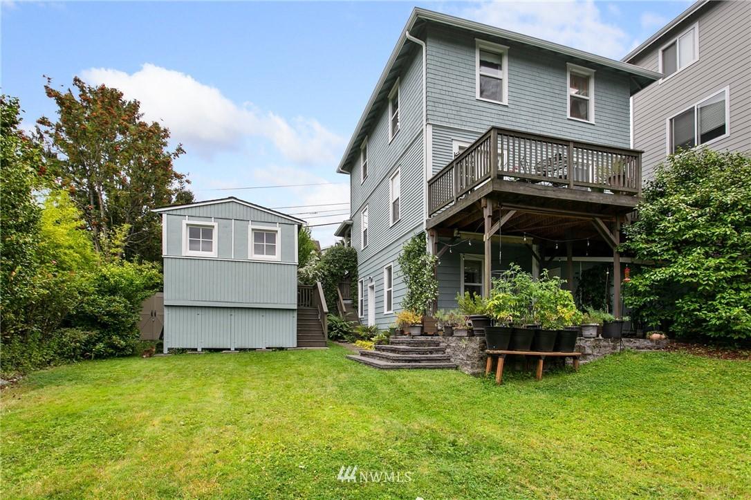 Sold Property | 1619 32nd Avenue Seattle, WA 98122 26