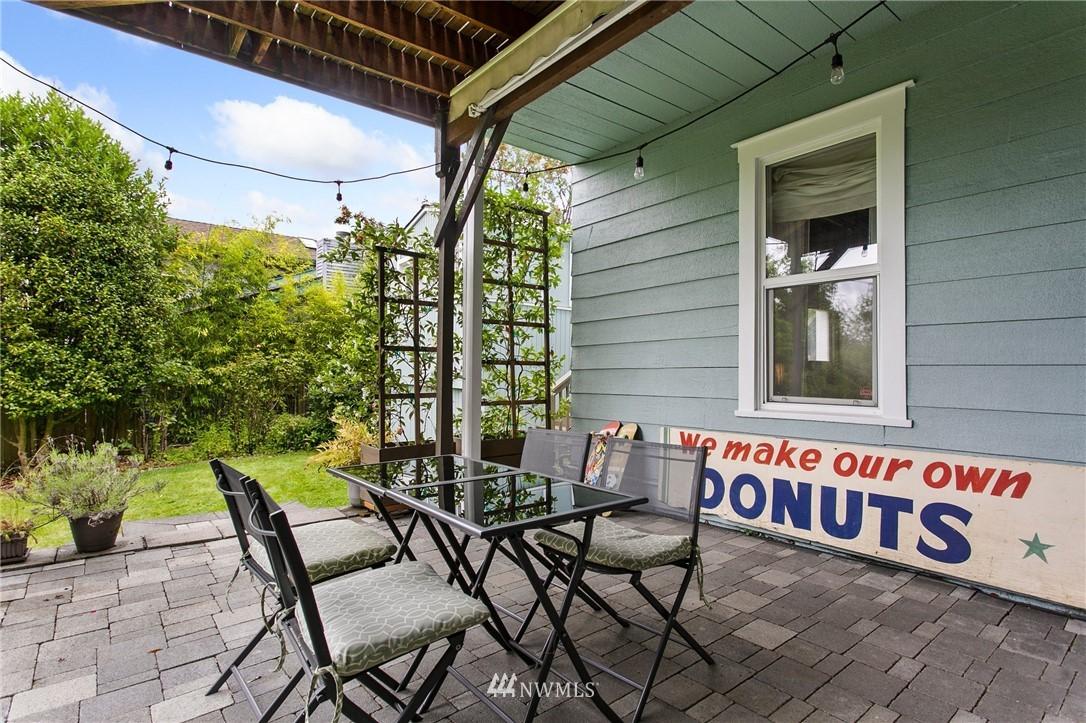 Sold Property | 1619 32nd Avenue Seattle, WA 98122 29