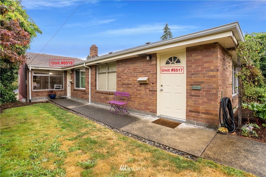 Sold Property | 8517 16th Avenue NW Seattle, WA 98117 2
