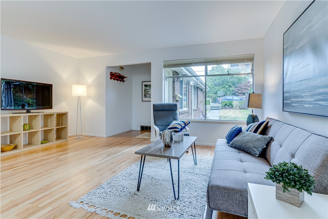 Sold Property | 8517 16th Avenue NW Seattle, WA 98117 1