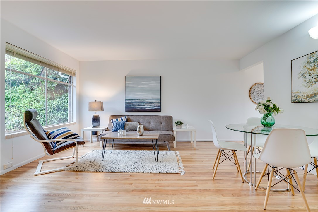 Sold Property | 8517 16th Avenue NW Seattle, WA 98117 3