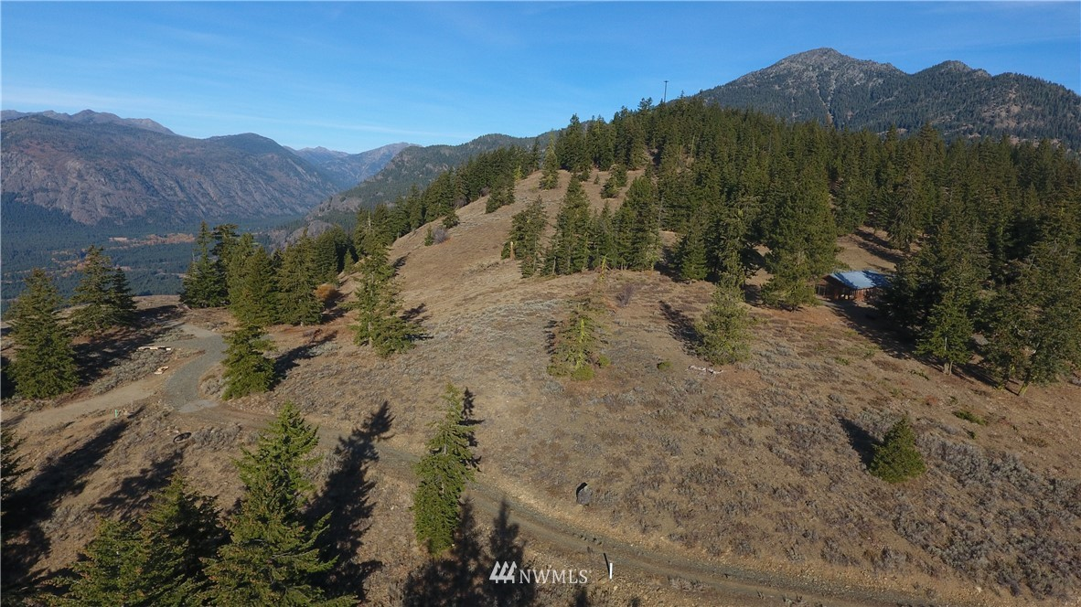 Sold Property   95 Flagg Mountain Loop Mazama, WA 98833 10