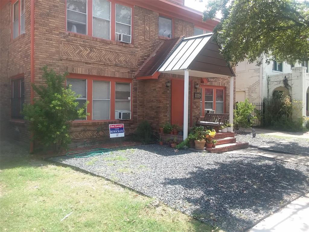 Active   1119 Waugh Drive Drive Houston, Texas 77019 1