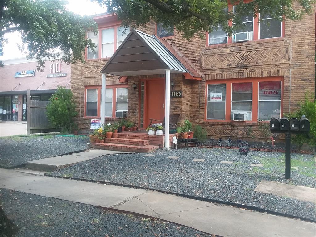 Active   1119 Waugh Drive Drive Houston, Texas 77019 2