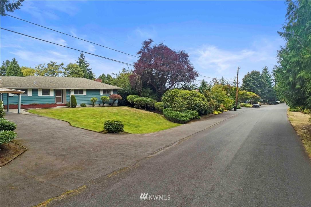 Sold Property | 780 Crown Drive Everett, WA 98203 1