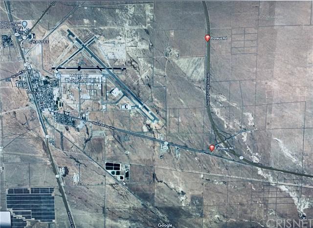 Active   0 E PROTEUS Road Mojave, CA 93501 3