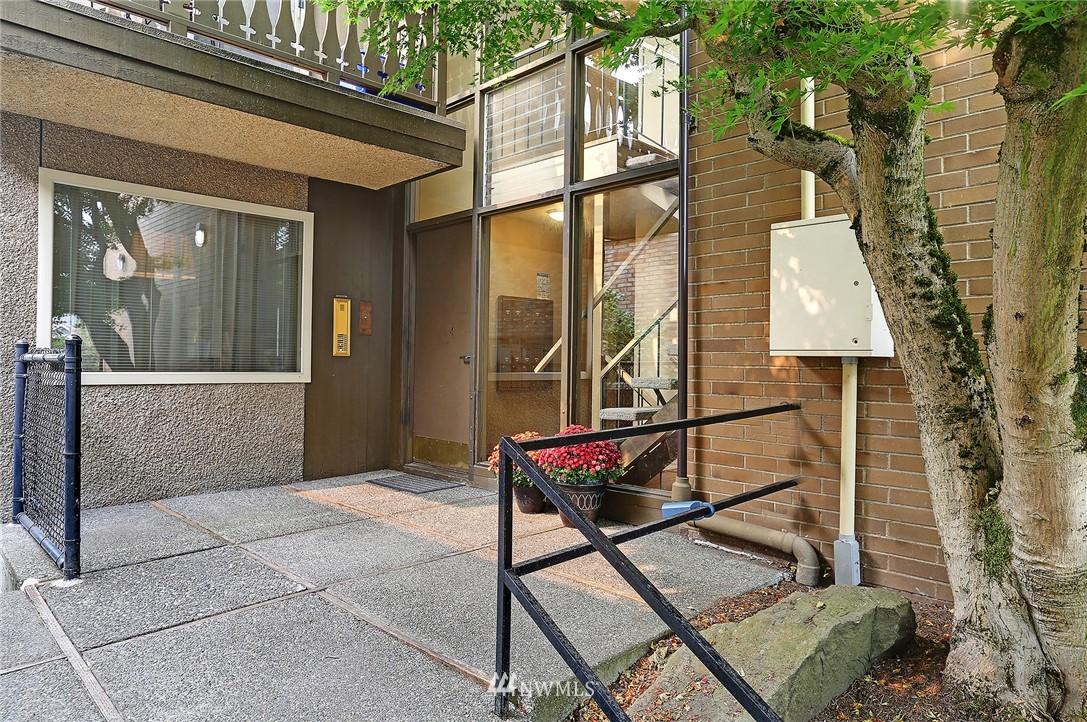Sold Property   6557 4th Avenue NE #8 Seattle, WA 98115 1