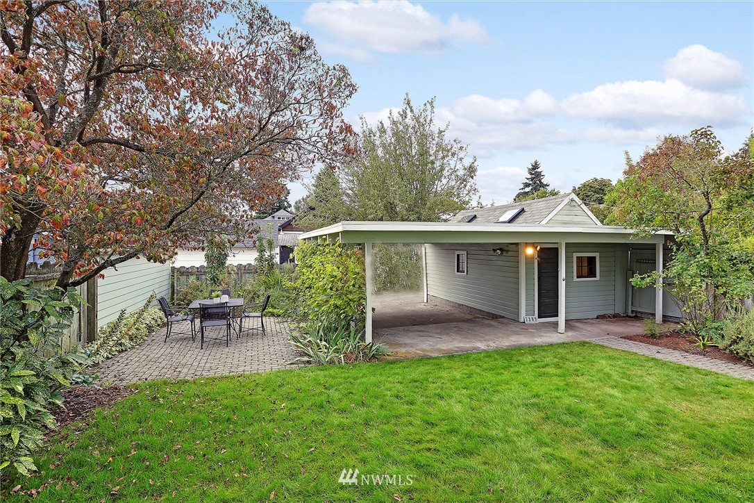 Sold Property | 7309 25th Avenue NW Seattle, WA 98117 21