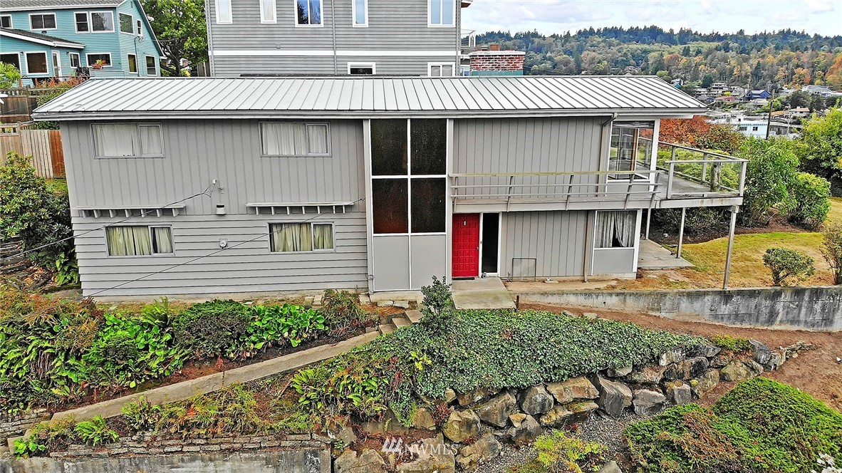 Sold Property   3617 NW 61st Street Seattle, WA 98107 4