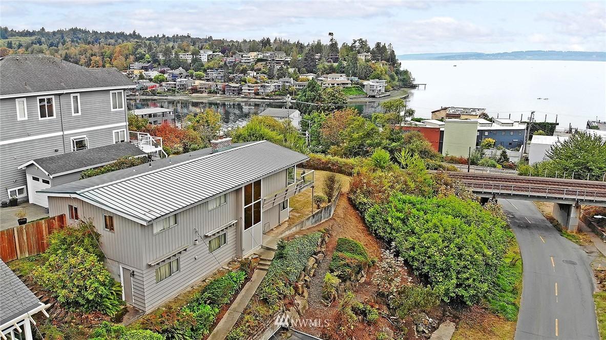 Sold Property   3617 NW 61st Street Seattle, WA 98107 5