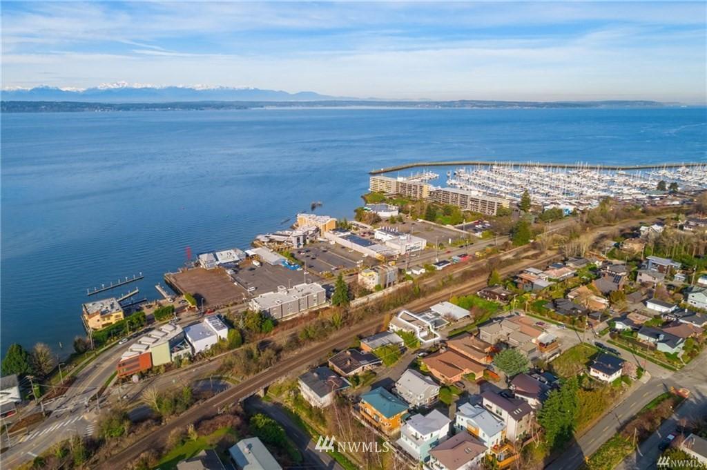 Sold Property   3617 NW 61st Street Seattle, WA 98107 1