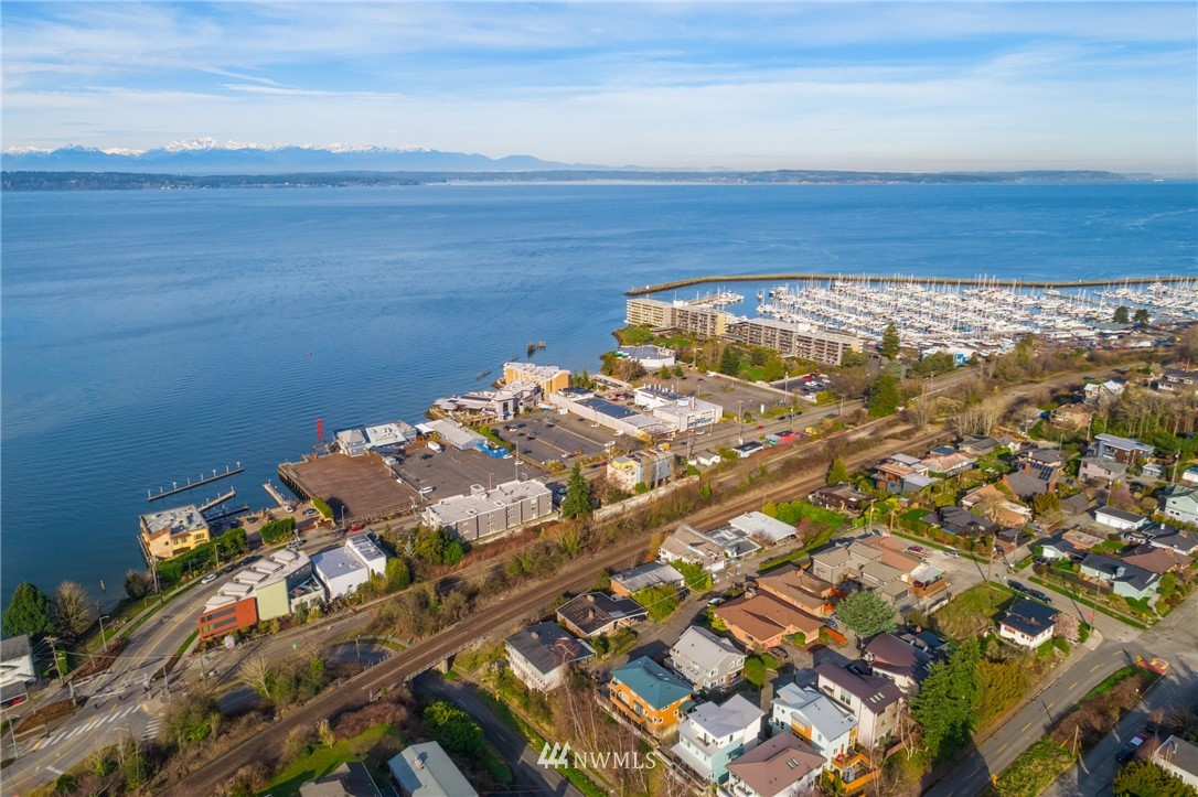 Sold Property   3617 NW 61st Street Seattle, WA 98107 0