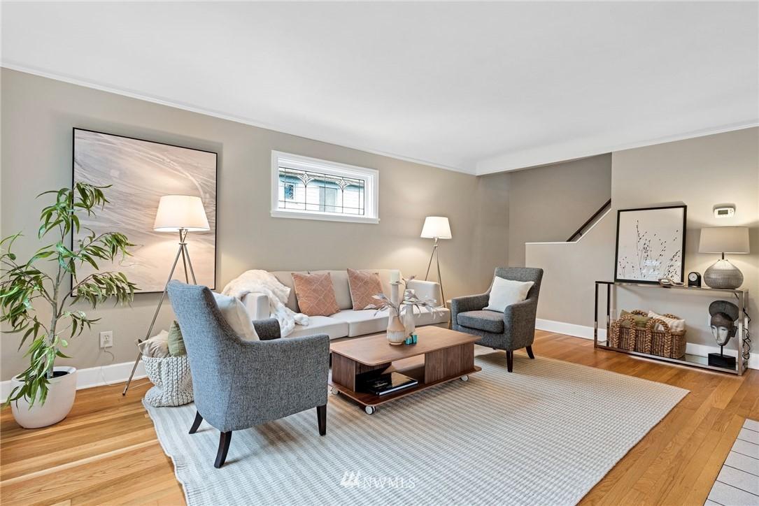 Sold Property | 5919 Kirkwood Place N Seattle, WA 98103 3