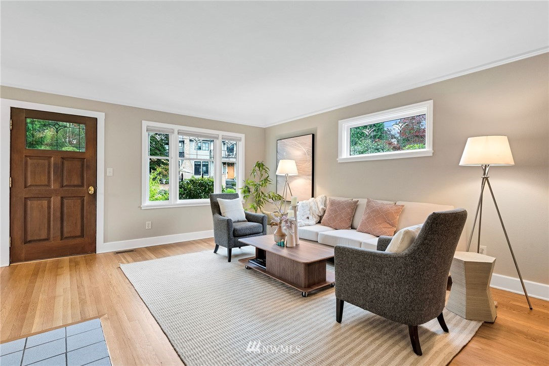 Sold Property | 5919 Kirkwood Place N Seattle, WA 98103 4