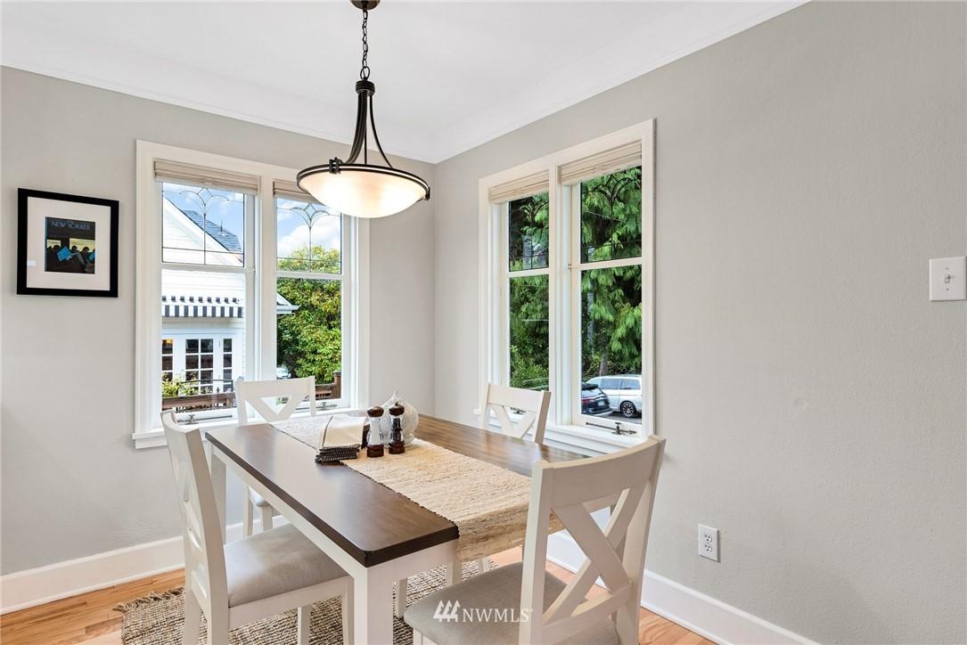 Sold Property | 5919 Kirkwood Place N Seattle, WA 98103 7