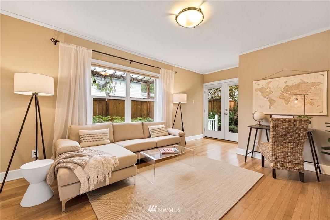 Sold Property | 5919 Kirkwood Place N Seattle, WA 98103 12