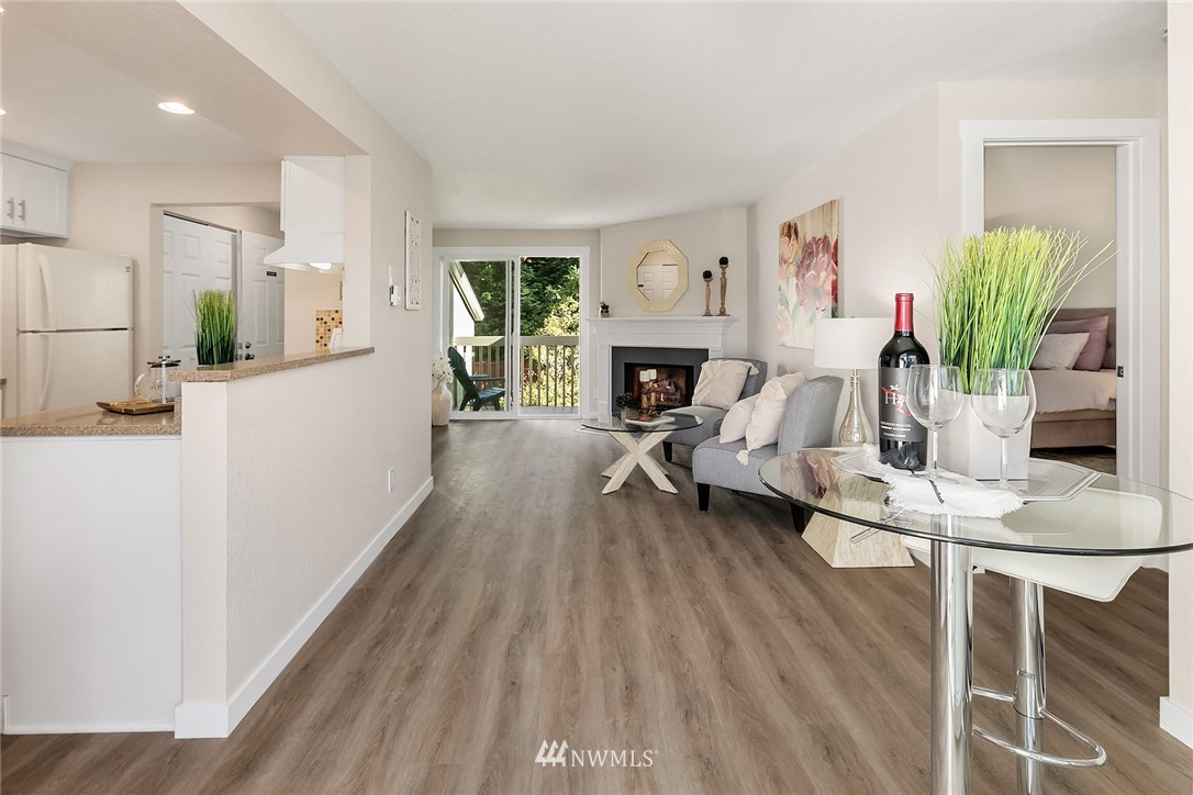 Sold Property | 9494 Red-Wood Road NE #B304 Redmond, WA 98052 15