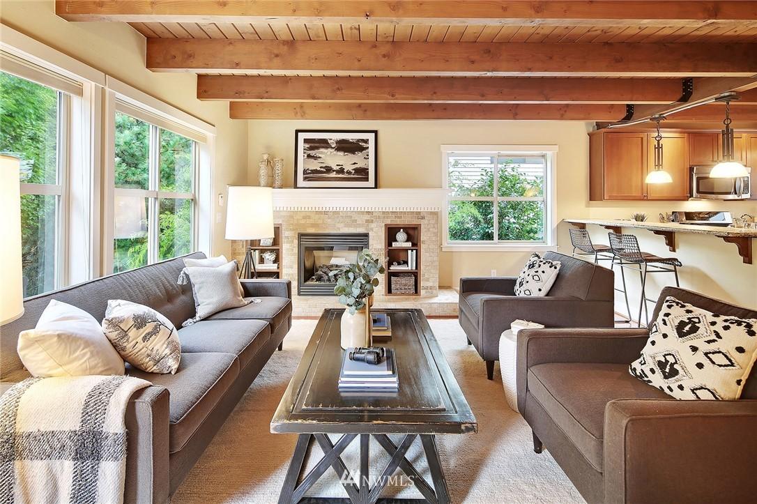 Sold Property | 838 NW 52nd Street #A Seattle, WA 98107 2