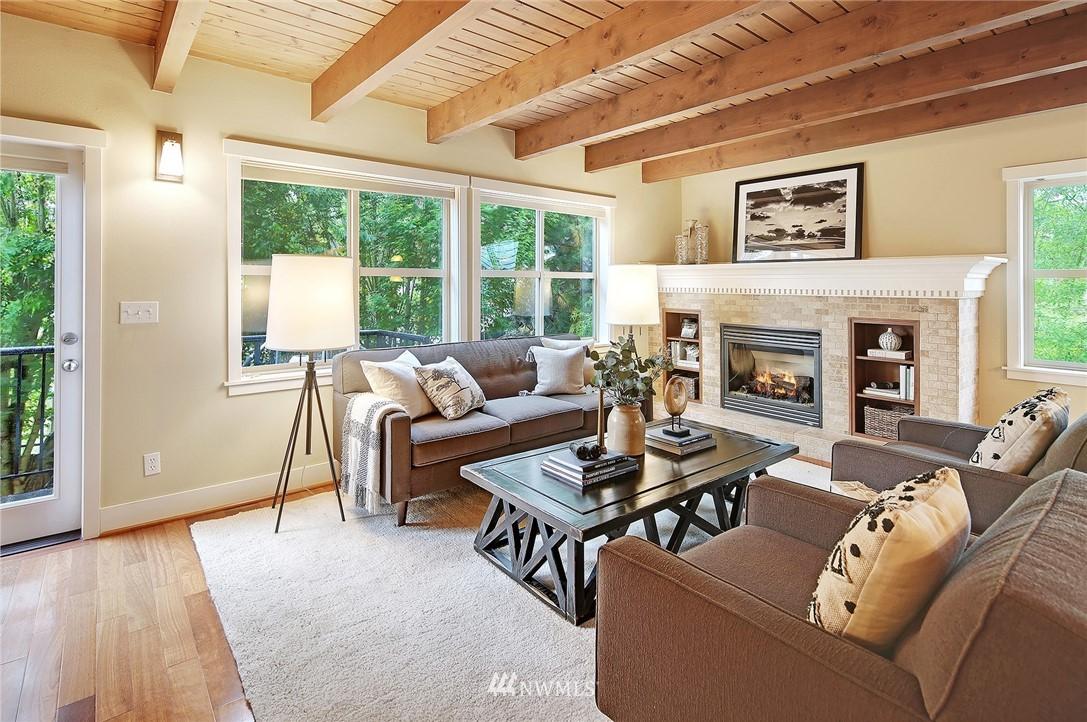 Sold Property | 838 NW 52nd Street #A Seattle, WA 98107 3
