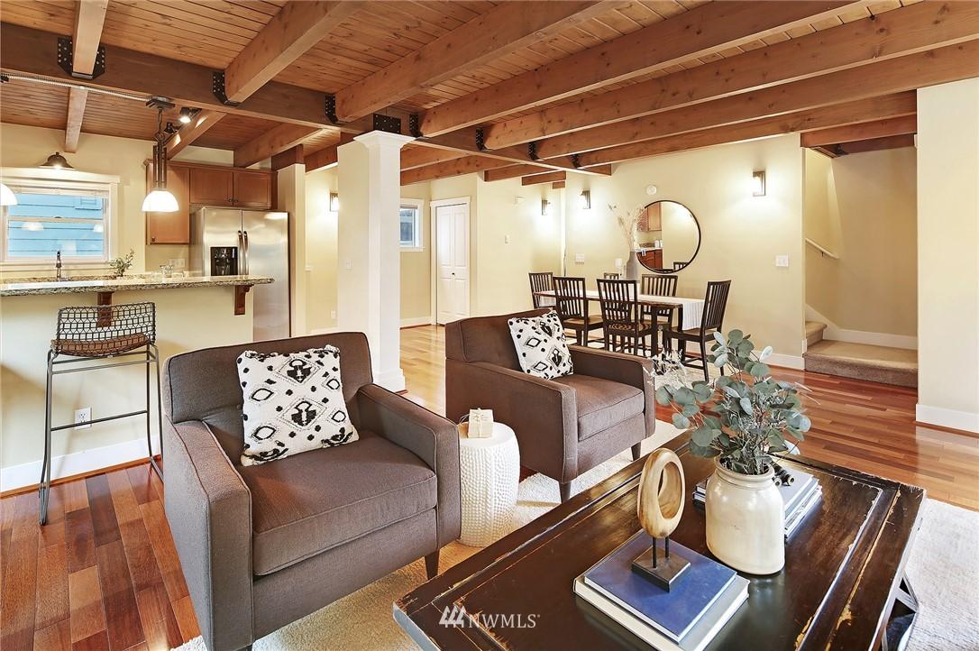 Sold Property | 838 NW 52nd Street #A Seattle, WA 98107 4