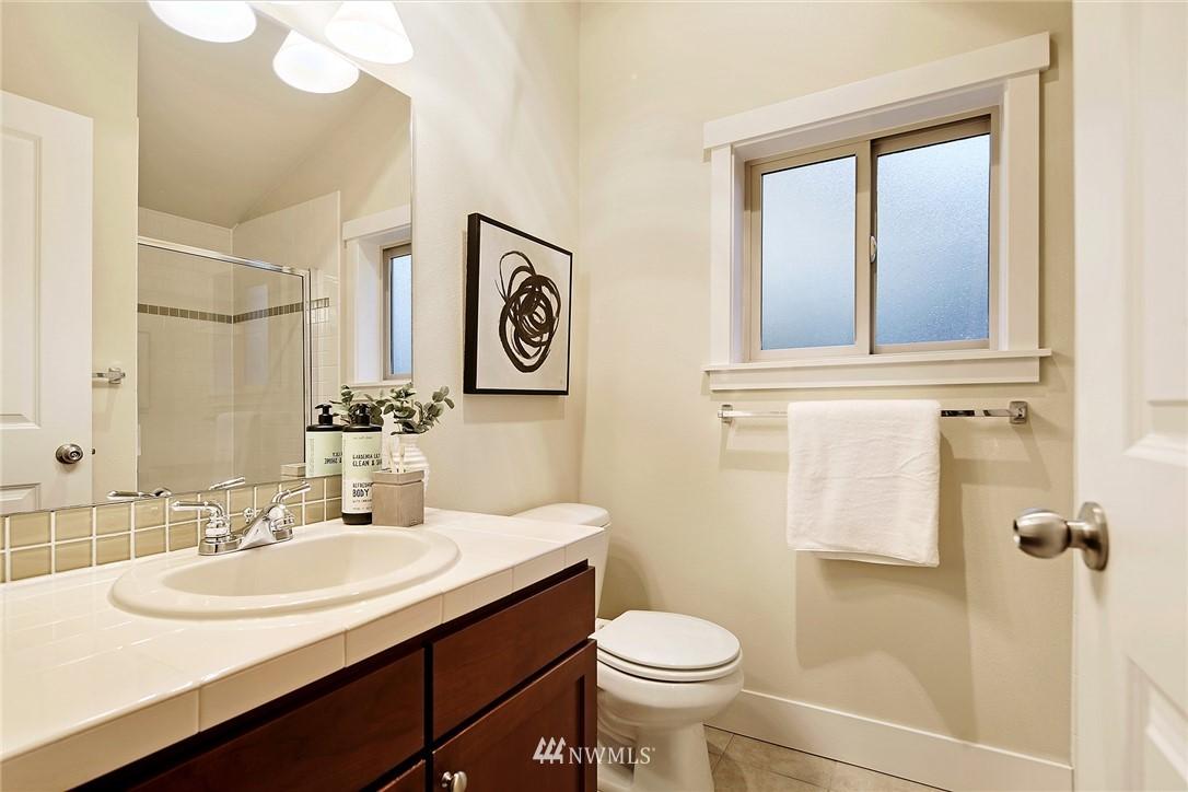 Sold Property | 838 NW 52nd Street #A Seattle, WA 98107 11