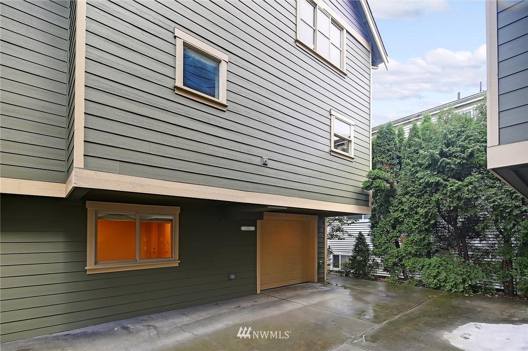 Sold Property | 838 NW 52nd Street #A Seattle, WA 98107 20
