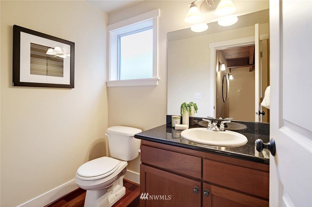Sold Property | 838 NW 52nd Street #A Seattle, WA 98107 17